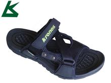 Mens designer sandales en cuir / hommes geta sandales / brésilienne en cuir sandales