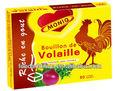 Halal maggi- compuesto de calidad de pollo condimento cubos de caldo