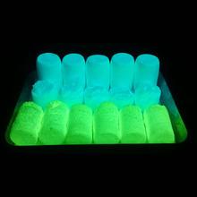 photoluminescent pigment yellow-green/glow in dark film
