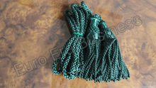 New Special Beautiful Scottish bagpipe silk cord