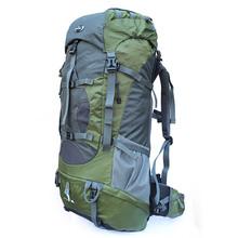 SnowWind outdoor climbing backpack 80L bag shoulder bag men and women genuine large capacity shoulder bag outdoors