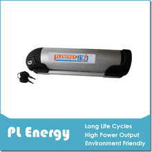 rechargeable lithium 36v 11ah electric bike battery