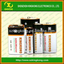 UM3 R6 Dry AA Battery Manufacturer