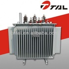 oil immersion power transformers