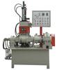 Lab kneader mixer