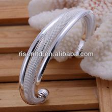 fashion mesh bangle 925 silver bangle jewelry indian banglesB019