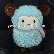 Popular Nici Little lamb stuffed plush soft/ Plush goat toy /Small sheep