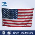 al aire libre de alta calidad de la bandera americana