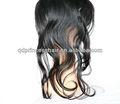 """Qingdao princesa cabello perfecto 20"""" 50g de una sola pieza clip en la extensión del pelo humano"""