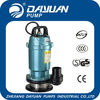 QDX 1'' 1.5m3/h best submersible pumps brands