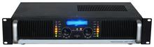 PA Amplifier 2x600W