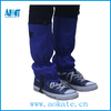 winter skiing sports professional leg gaiters