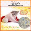 sample free cat product clumping bentonite Pet Cat supplies