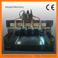 Alta precisão 3d cnc pedra máquina de escultura