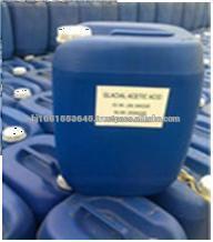 Glacial Acetic Acid 99.5%min