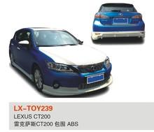 lexus bodykit