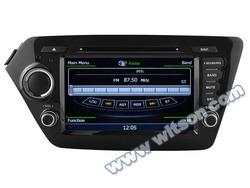 WITSON KIA K2 car stereo