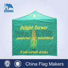 Outdoor Custom Canopy Marketing Cheap Folding Tent