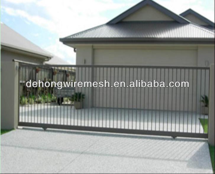 Sliding Main Gate Designs For Homes Factory Buy Sliding Main Gate Desings Sliding Iron Main