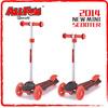 New design kids toy mini scooter bike