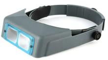 Head Band Magnifier Visor (Handsfree)