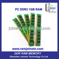 In stock ett original chips ddr3 1gb ram warranty example