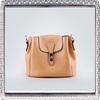 Smart fashion leather handbag 2014