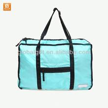 1000D Blue Nylon Hand Bag