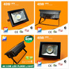 ce rohs saa c-tick 40w cob ip66 high lumen led outdoor floodlight