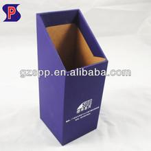 Skin Soft Touching Plain Paper for gift box binding