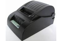 Fashion thermal POS 58mm receipt printer cheap and portable