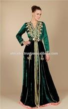 Wedding European Design moroccan Kaftan