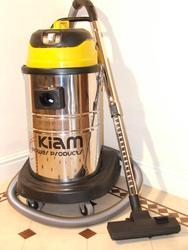 30 Litre Industrial Wet & Dry Vacuum Cleaner-1200 watt Motor Commercial
