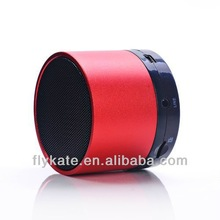 wholesale bluetooth mini speaker wireless portable small speaker handsfree red