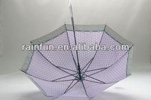 All japanese style ladies umbrella japanese sun umbrella