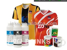Sublimation Ink for Epson SureColor