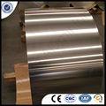 Les emballages alimentaires feuille de papier aluminium/feuille d'aluminium matières premières