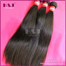 wholesale full cuticle virgin human hair beyonce weaving
