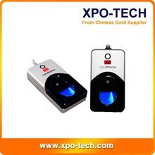 Fingerprint Reader Capacitive with Free SDK URU4500