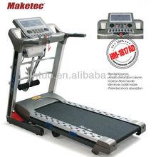 2014 New popular horizon fitness treadmill