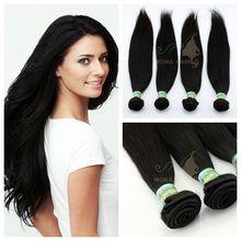 2014 7A 8 inch to 32 inch various hair length factory cheap peruvian straight hair