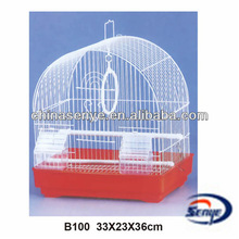 Hot sale pet product, cheap large bird cages with factory price
