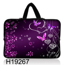 17 inch neoprene laptop sleeve with handle 2014 fashion factory
