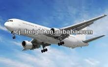 Air shipping from shenzhen /hongkong to El Salvador by DHL UPS --Gary Lao