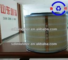 high performance air filter OEM 5-14215-023-1 5-15215-023-0