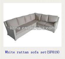 wholesale popular rattan oriental sofas