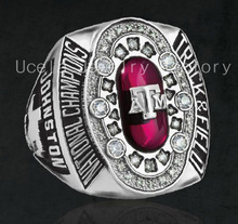2013 China Manufacturer Fashion Custome Jewelry college graduation rings for men
