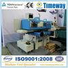 CNC hydraulic saddle moving type surface grinding machine