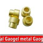 CNC Brass component motorcycle parts kawasaki