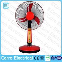 hot selling solar fan outdoor ADC-12V16A solar AC DC fan home